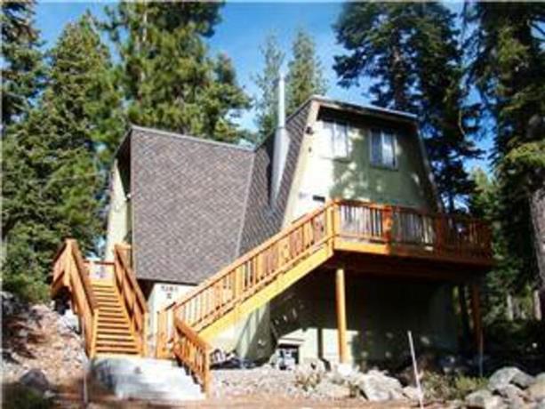 Lake 5263 Holiday home