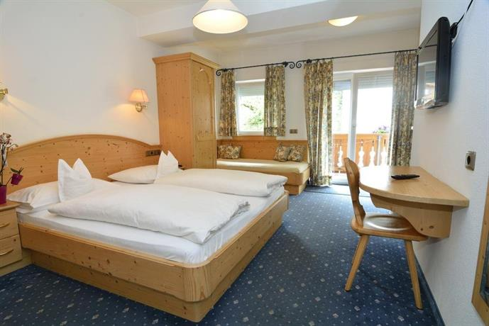 Hotel Silvana Selva Val Gardena