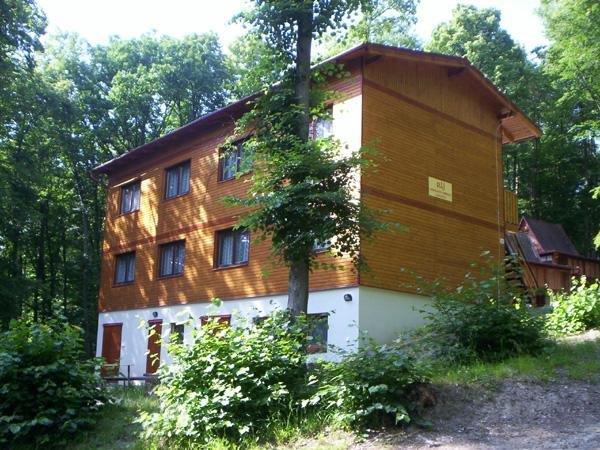 Lesni Penzion Vranov