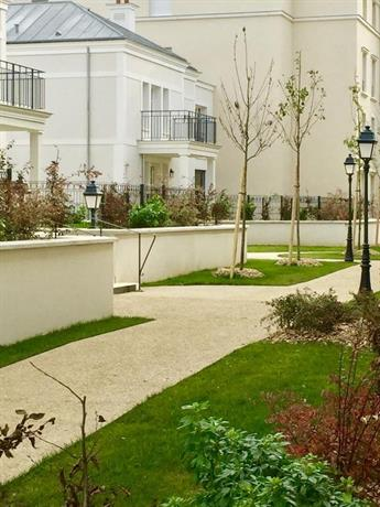 Dream Apartments Marne-la-Vallee