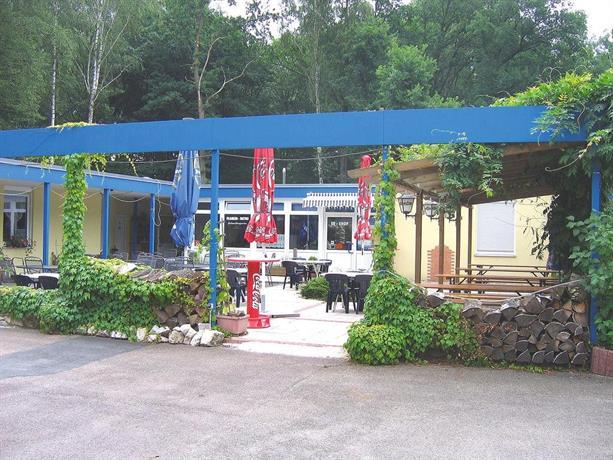 Knaus Campingpark Nurnberg Inh 30796