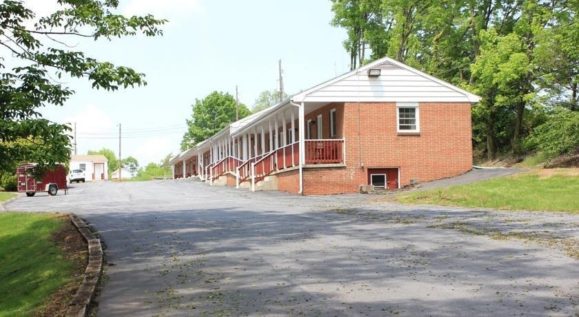 Penn Amish Motel