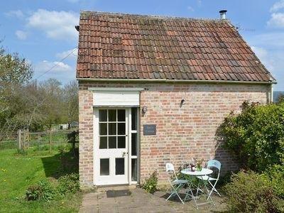 Ian'S Cottage