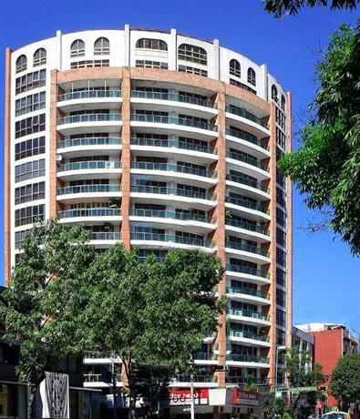 Penthouse near Chapultepec Park Reforma with Balcony