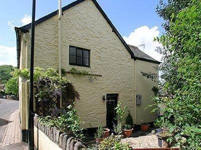 East Cottage Porlock