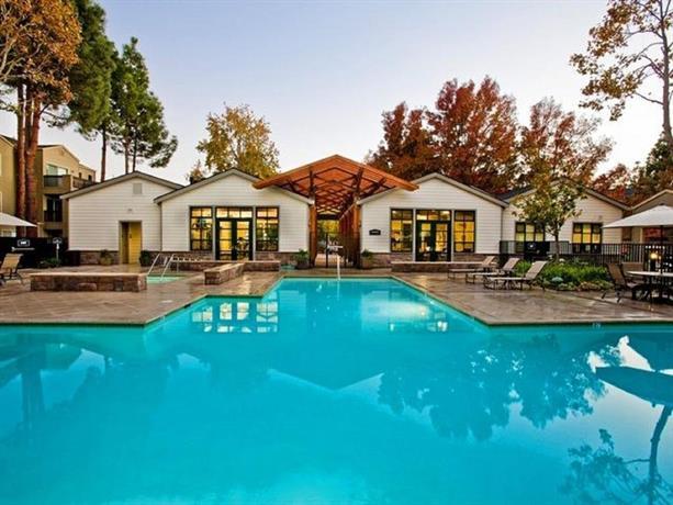 Luxury Pleasanton Apartments