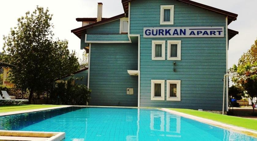Gurkan Apart Hotel Dalyan