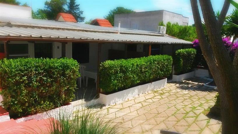 Residence Carrieri