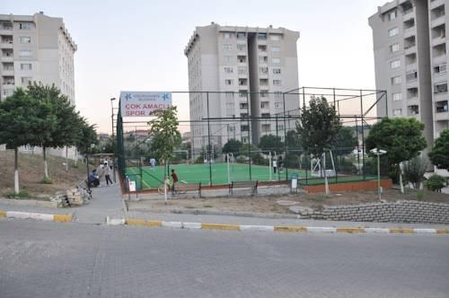 Fuar Ev Apartments - Halkali Area