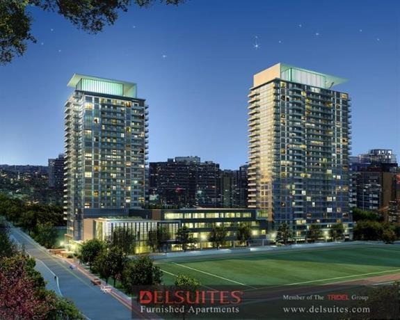 About Whitehall Suites   Yonge/Eglinton
