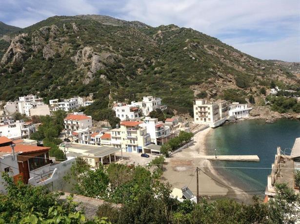 Hotel Asteria Agios Kirykos