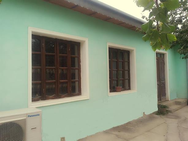 Guest House Sebzor