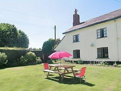 Churchtown Farm Cottage