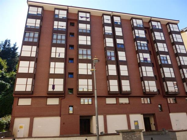 Apartamento Ana