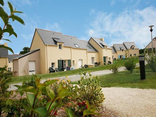 Holiday home Le Tronchet