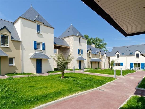 Apartment St-Malo 1