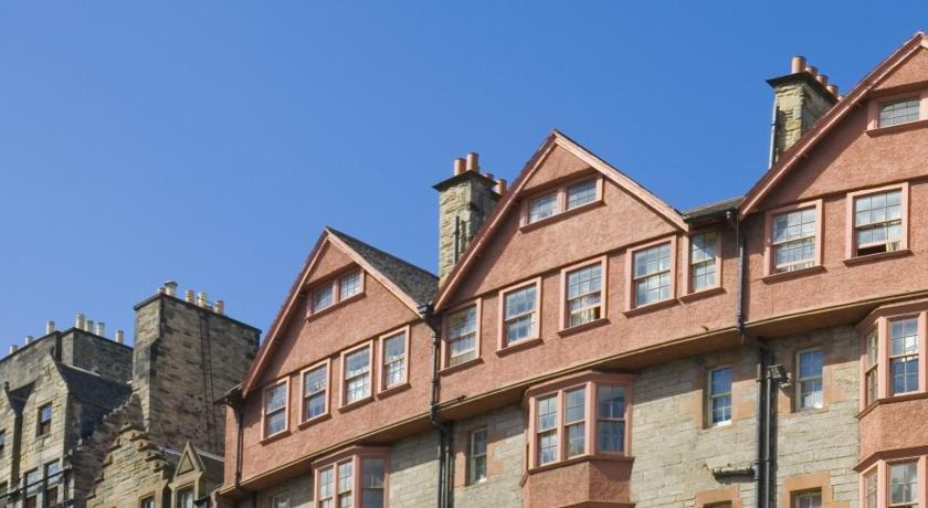 Royal mile budget apartments edimburgo comparar ofertas for Royal court apartments san francisco