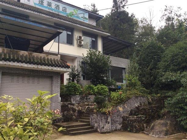 Mount Emei Penglai Villa Hotel