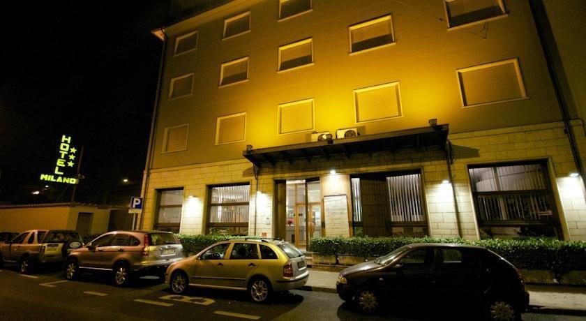 Milano Hotel Pistoia