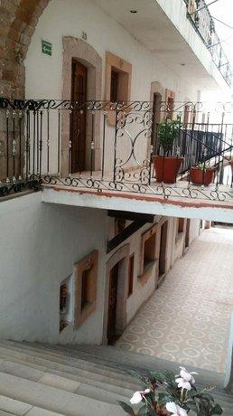 Hotel Posada Morelos