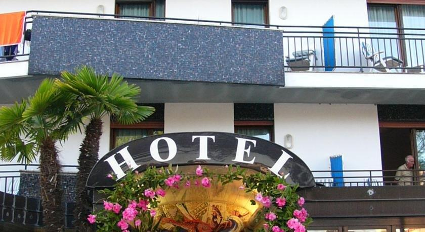 Hotel Serena Grado