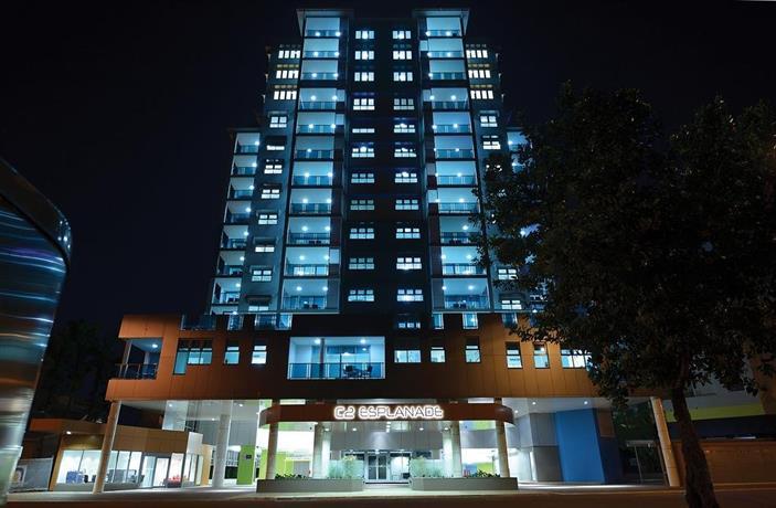 C2 Esplanade Service Apartments