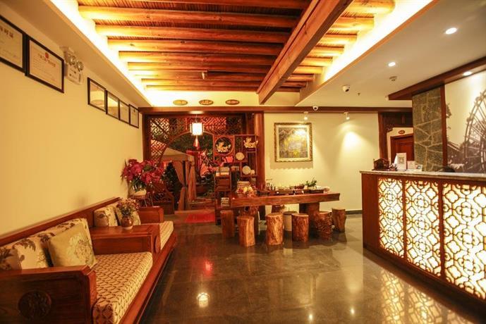 Lijiang Xi Yuan Xi Boutique Hotel  Compare Deals. Patagonia House. Hotel Santa Caterina. Pelicans Landing Hotel. Hotel Am Dom. The Derbyshire Hotel. Neptun Hotel. City Partner Arosa Hotel. Forte Orange Hotel Taichung Park