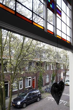Juuls B&B Delft