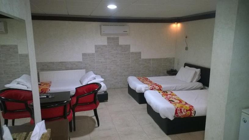Aphamia Hotel