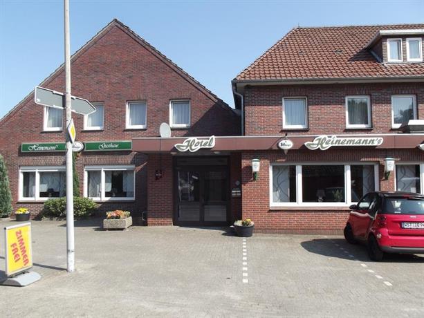 Hotel Heinemann Westerstede