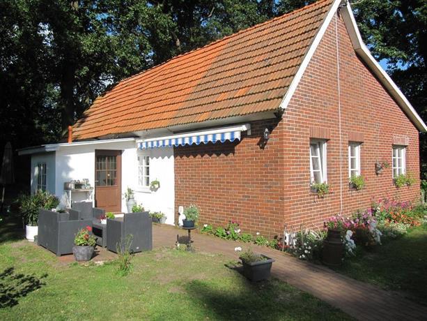 Holiday home Sachsenhaus
