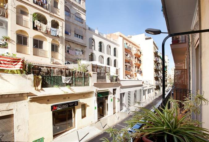 Centric Apartment MolinoTheater P3