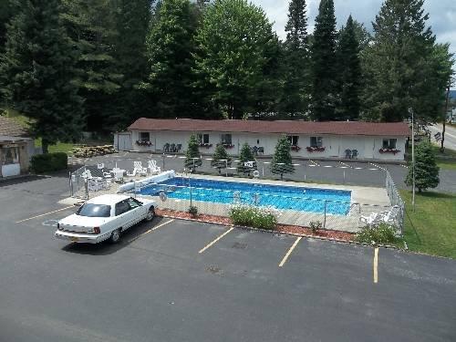 Carriage House Motor Inn Lake Placid Offerte In Corso