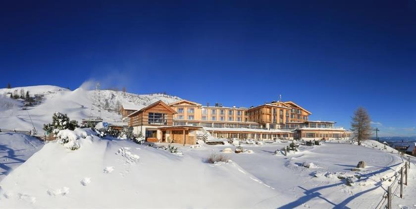 Hotel Feuerberg Ossiacher See