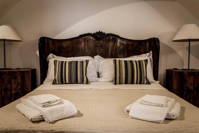 Porta Di Castro Bed And Breakfast Palermo