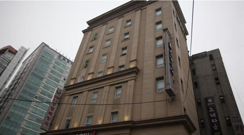 I Hotel Seoul