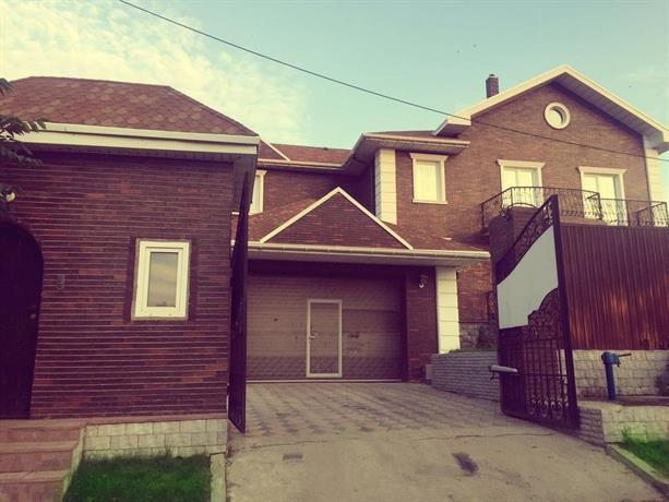 New elite cottage