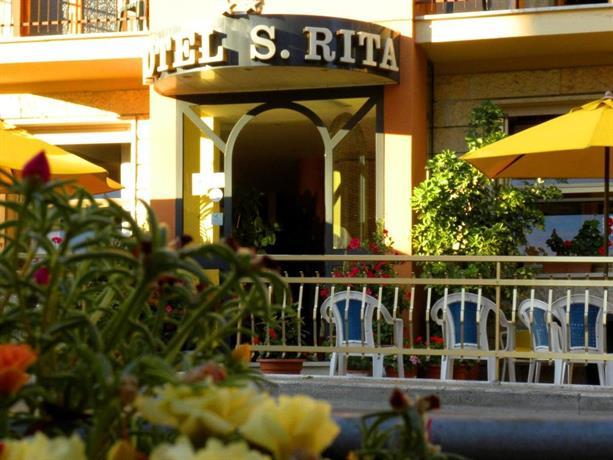 Hotel S Rita