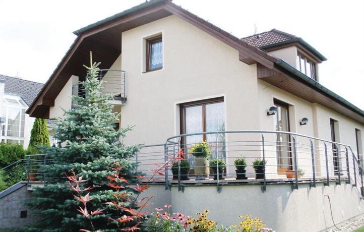 Apartment Kladno 4-Rozdelov IX