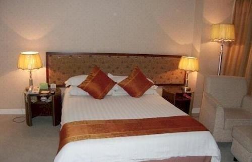 Zaozhuang Grand Hospitality Hotel