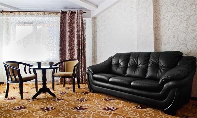 Uyutniy Dom Irkutsk