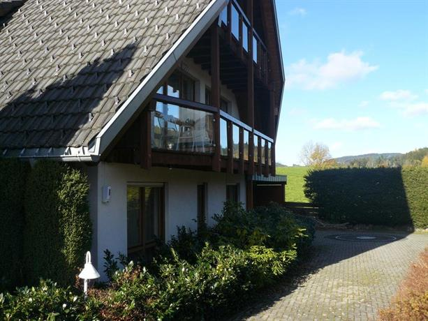4 Star Holiday House Hinterzarten