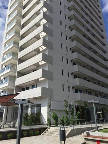 Rent a Flat Cardinales Apartments