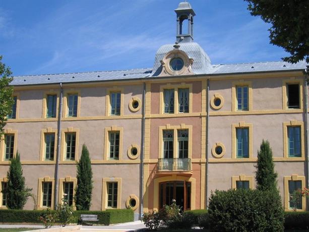 Domaine du chateau des gipieres hotel montbrun les bains - Office du tourisme montbrun les bains ...
