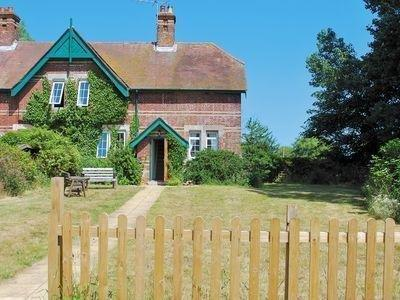 Ferry Farm Cottage