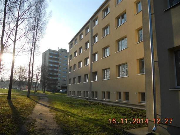 Vilde Apartments
