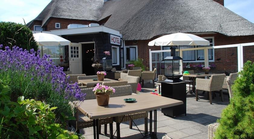 't Streefkerkse Huis Hotel - room photo 3061519
