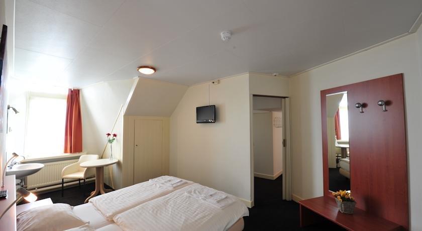 't Streefkerkse Huis Hotel - room photo 3061541