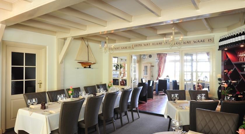 't Streefkerkse Huis Hotel - room photo 3061532