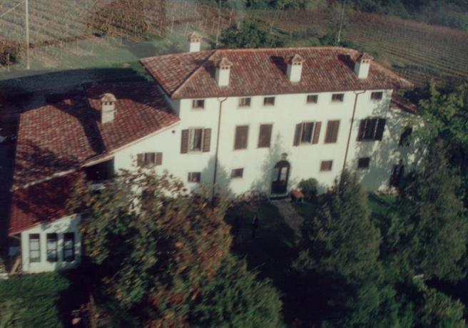 Agriturismo Casa delle Rose